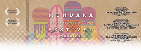 cartel mundaka festival urdaibai sorteo